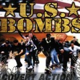 Covert Action Lyrics U.S. Bombs