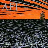 Black Sails In The Sunset Lyrics AFI