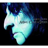 Along Came A Spider Lyrics Alice Cooper
