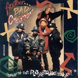 Coolin' At The Playground Ya Know Lyrics Another Bad Creation