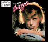 Young Americans Lyrics Bowie David
