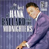 Miscellaneous Lyrics Hank Ballard
