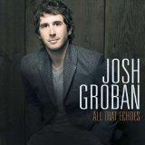 All That Echoes Lyrics Josh Groban