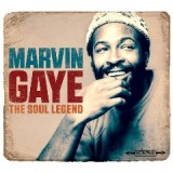 The Soul Legend Lyrics Marvin Gaye