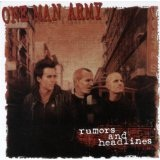 Rumors And Headlines Lyrics One Man Army