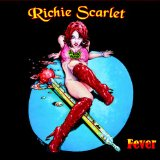 Fever Lyrics Richie Scarlet