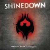 Diamond Eyes (Boom-Lay Boom-Lay Boom) [Single] Lyrics Shinedown