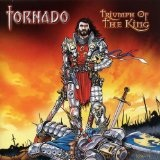 Triumph Of The King Lyrics Tornado