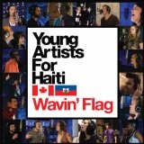 Waivin' Flag [Single] Lyrics Young Artists For Haiti