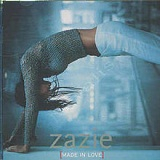 Made in Love Lyrics Zazie