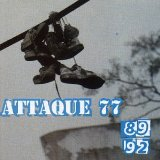 89-92 Lyrics Attaque 77
