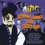 Spooky Songs For Creepy Kids Lyrics Aurelio Voltaire