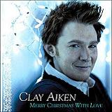 Merry Christmas With Love Lyrics Clay Aiken
