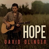 Hope Lyrics David Olinger