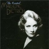 Miscellaneous Lyrics Dietrich Marlene