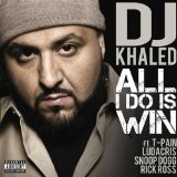 All I Do Is Win (Remix) [Single] Lyrics DJ Khaled