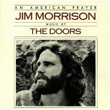 American Prayer Lyrics Doors, The