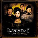 my immortal Lyrics evanesance