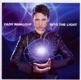 Into The Light Lyrics Fady Maalouf