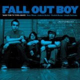 Take This To Your Grave Lyrics Fall Out Boy
