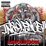 Revolution Lyrics Insolence