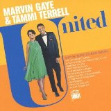 United Lyrics Marvin Gaye & Tammi Terrell