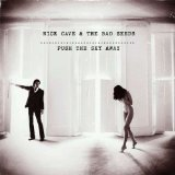 Push the Sky Away Lyrics Nick Cave and the Bad Seeds