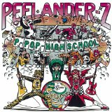P-Pop-High School Lyrics Peelander-Z
