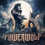 Blessed & Possessed Lyrics Powerwolf