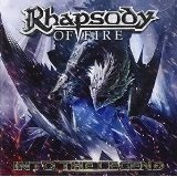 Into the Legend Lyrics Rhapsody Of Fire