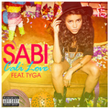 Cali Love (Single) Lyrics Sabi