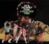 A Whole New Thing Lyrics Sly & The Family Stone