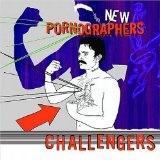 Challengers Lyrics The New Pornographers
