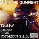Stop The Gunfight Lyrics Trapp