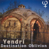 Destination Oblivion Lyrics Yendri