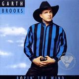 Ropin' The Wind Lyrics Brooks Garth