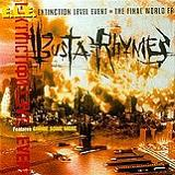 E.L.E (Extinction Level Event): The Final World Front Lyrics Busta Rhymes