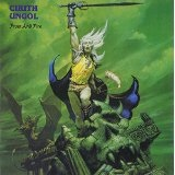 Frost And Fire Lyrics Cirith Ungol