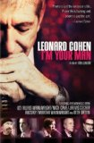 I'm Your Man Lyrics Cohen Leonard