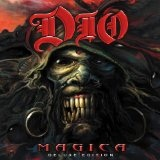 Magica Lyrics Dio