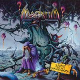 ESCAPE FROM THE SHADOW GARDEN Lyrics Magnum