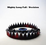 Mighty Long Fall Decision Lyrics One Ok Rock