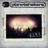 Free Lyrics Planetshakers