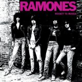 Rocket To Russia Lyrics Ramones
