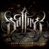 From Ashes to Fire Lyrics Saffire