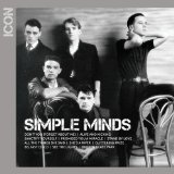 Icon Lyrics Simple Minds
