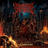 Private Judgment Day Lyrics Aborted Fetus