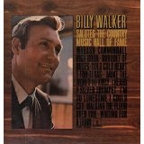 Salutes the Country Music Hall of Fame Lyrics Billy Walker