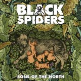 Sons Of The North Lyrics Black Spiders