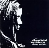 Lost In The K-Hole Lyrics Chemical Brothers